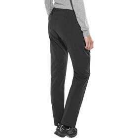 Millet Trekker Stretch Pantaloni Donna, noir/tarmac